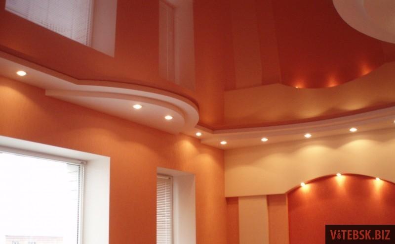 Toile de verre plafond comment faire for Faux plafond prix m2
