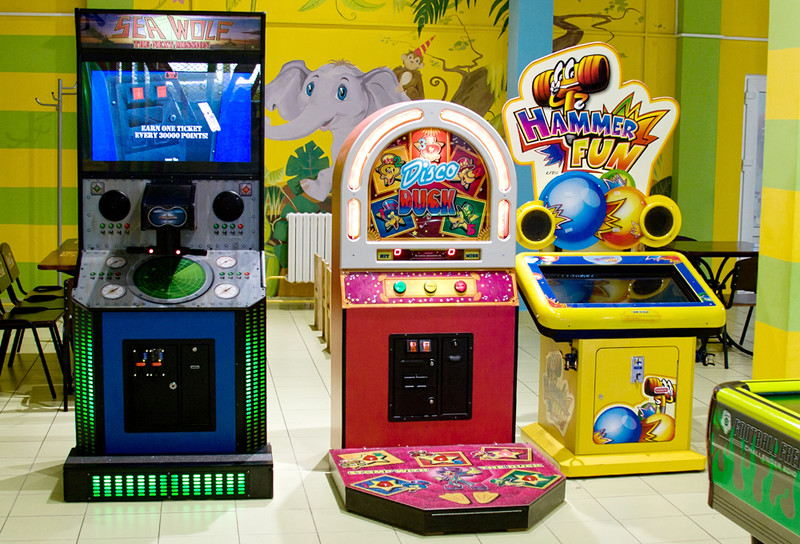 Играть в автоматы вишенки бесплатно