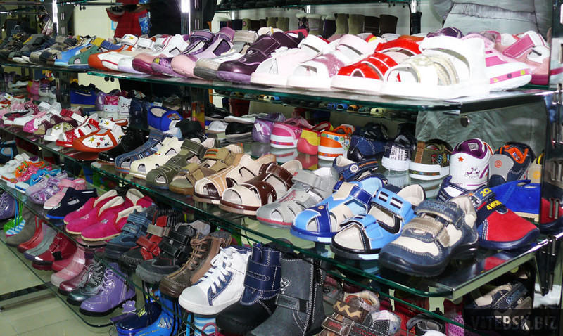 Магазин Обуви 12 Месяцев