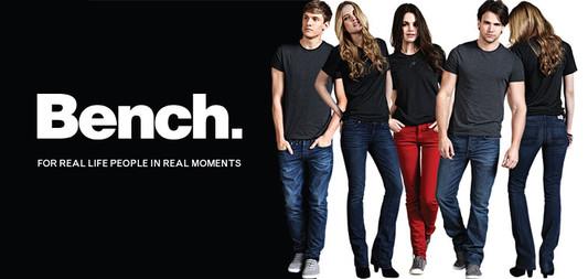 Брендовая Одежда Bench