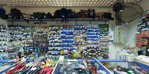 магазин охотника и рыболова в солигорске