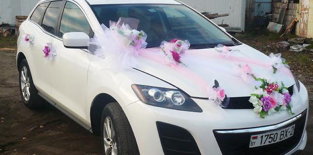 Машины для свадьбы прокат в витебске