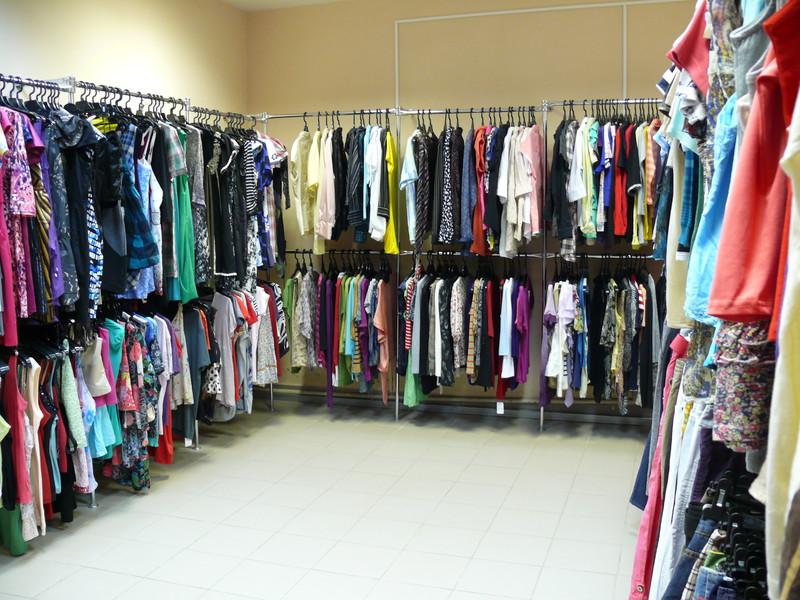 определения размеров одежды